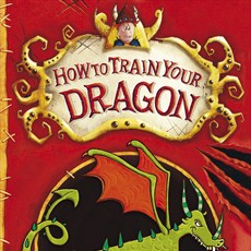How to Train Your Dragon Camp  Chapter One Book Store